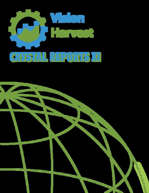 Crystal Reports XI Designer 3 Workshop