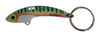 SteelShad Perch (Firetiger) Key Ring