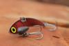 SteelShad Original Red (Crawfish)