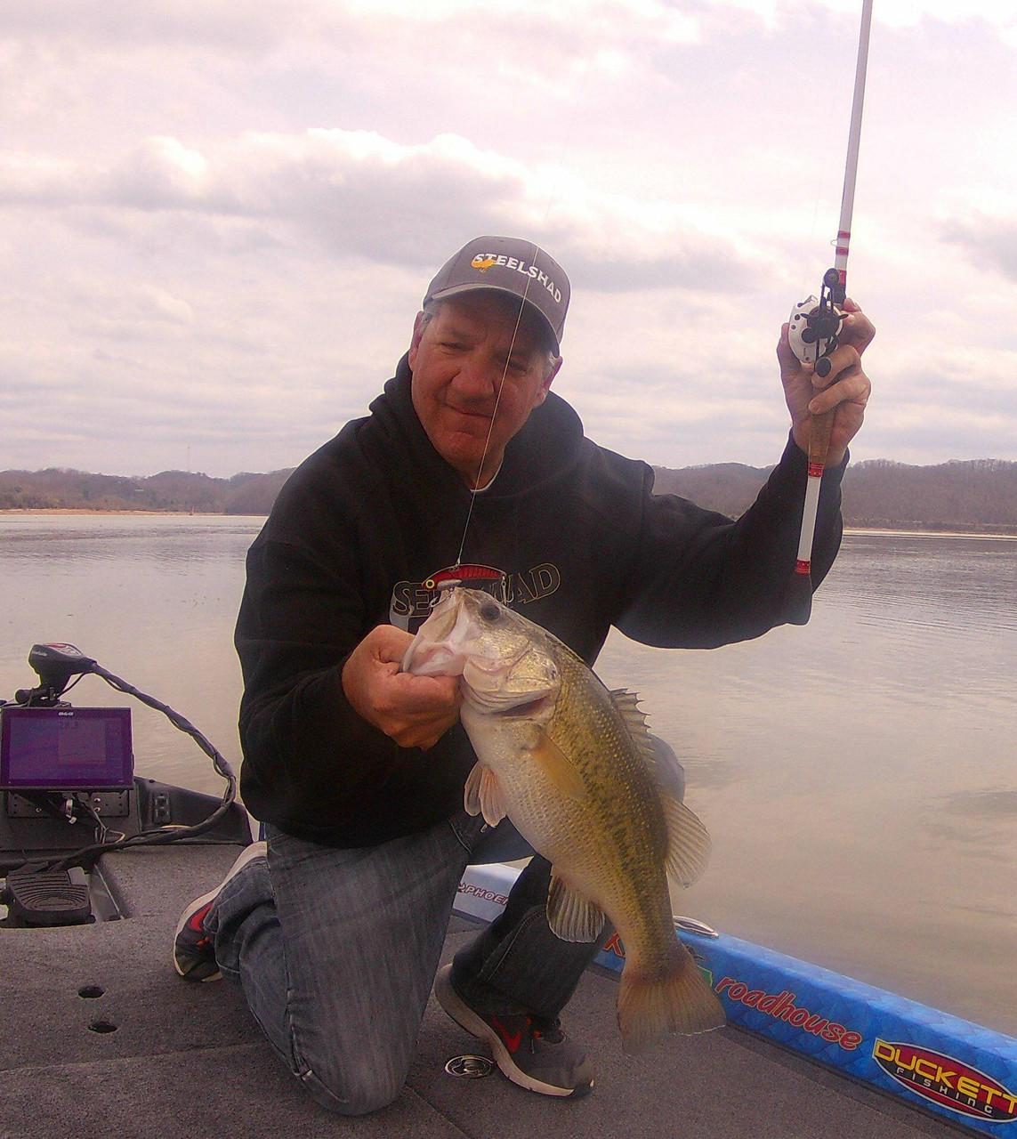Mike Delvisco, TN