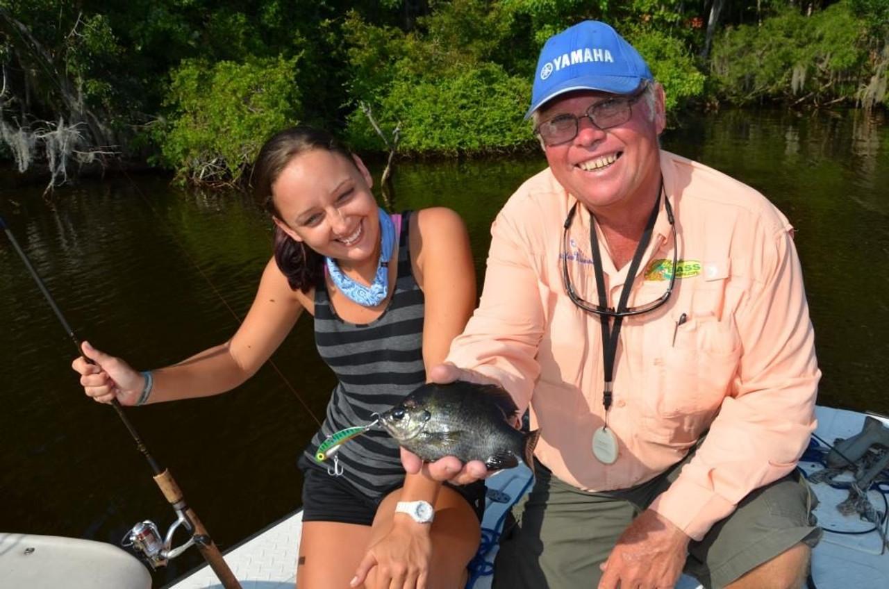 Steve & Amy, FL