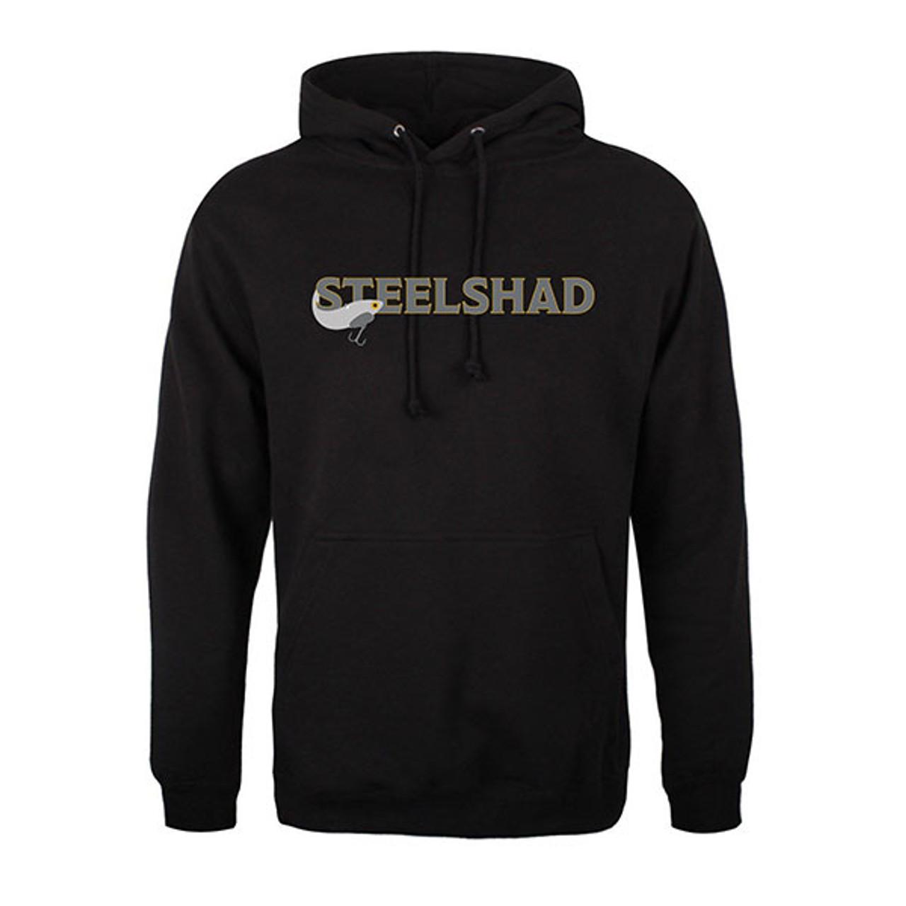 SteelShad Hoodie