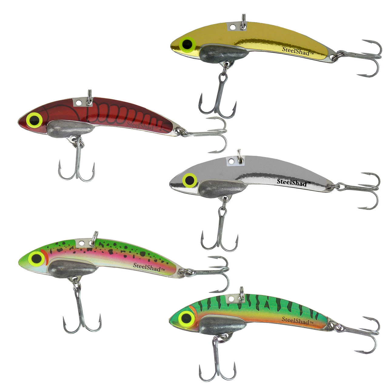 Original Pattern 5 Pack