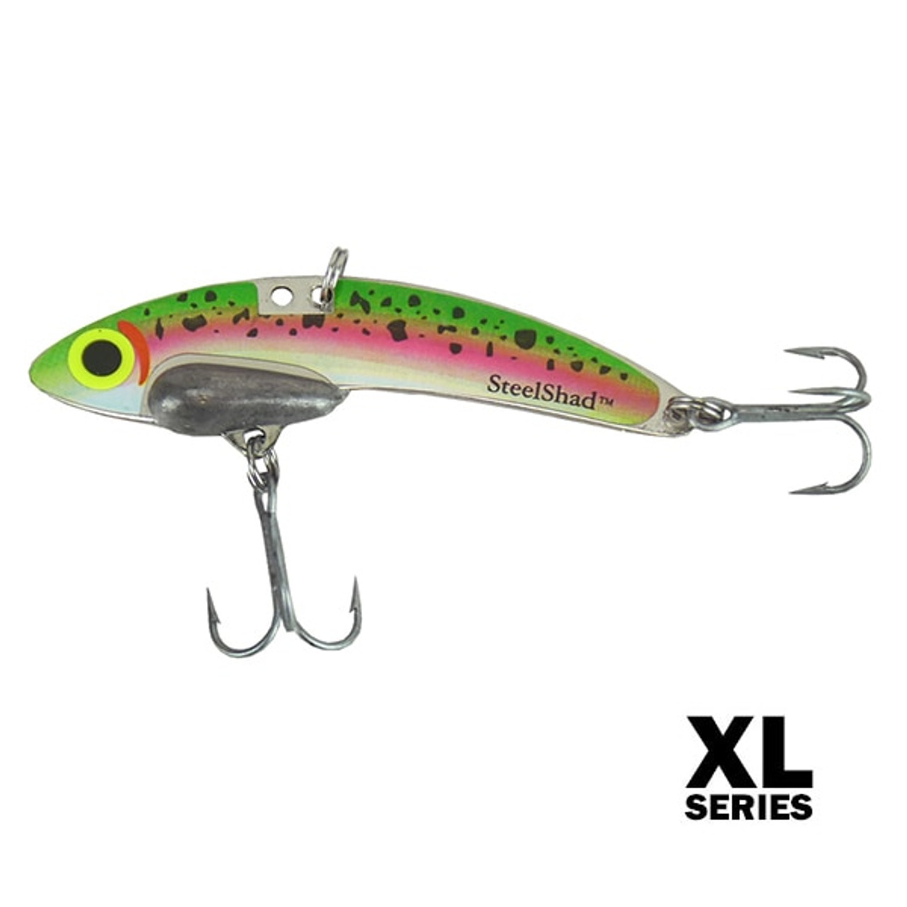 SteelShad Whopper Gift Pack
