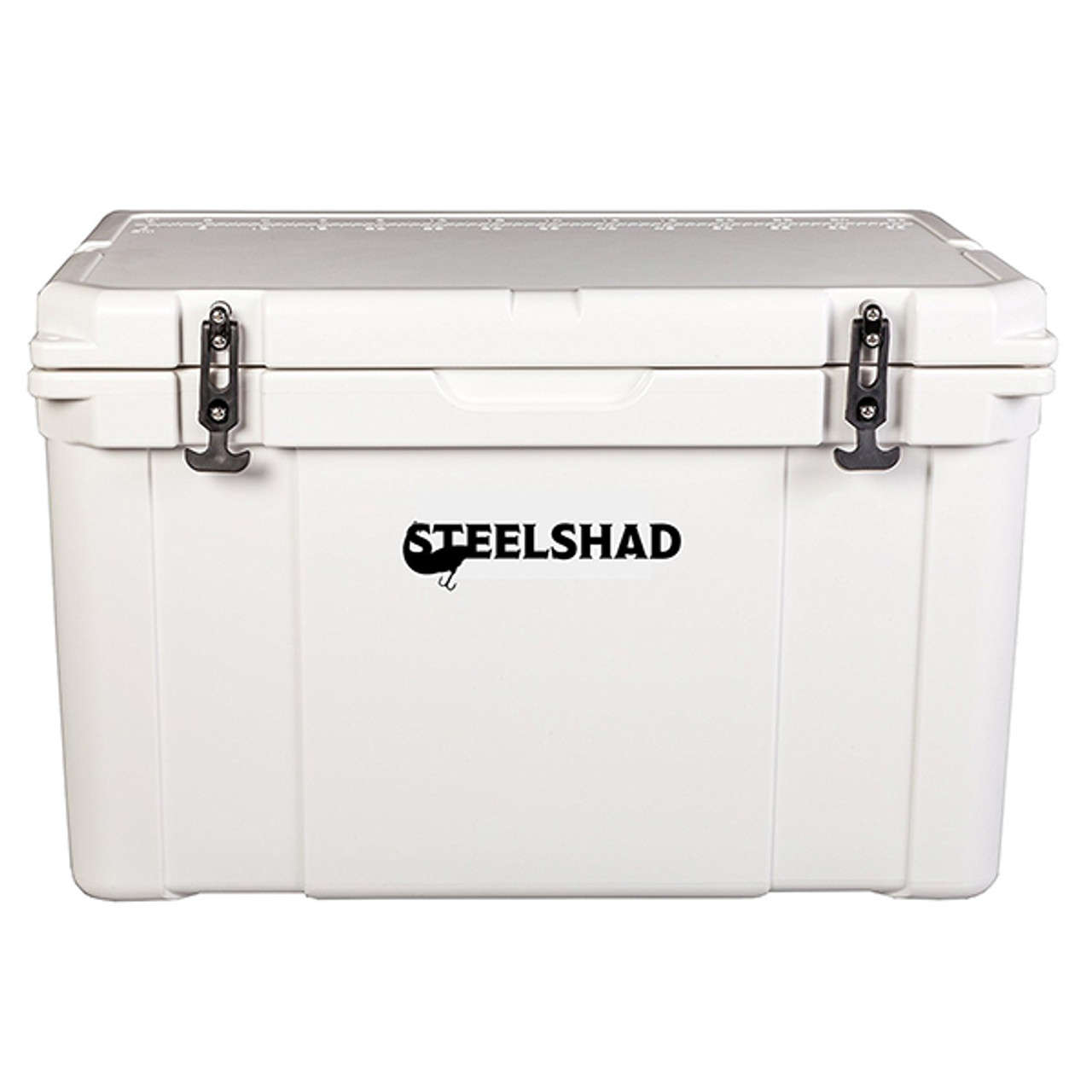 SteelShad Super Cooler - 50L