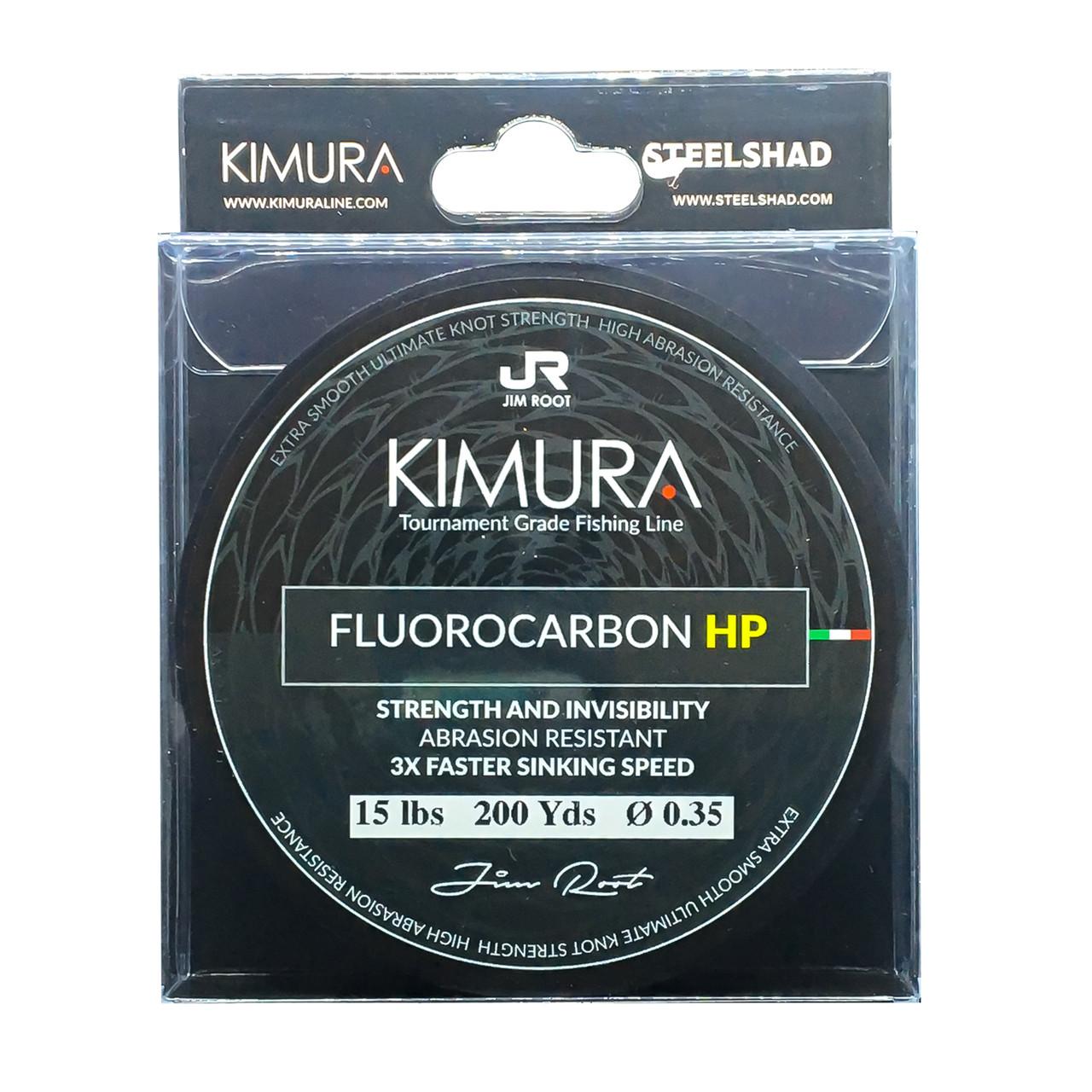 Fishing Line - Fluorocarbon