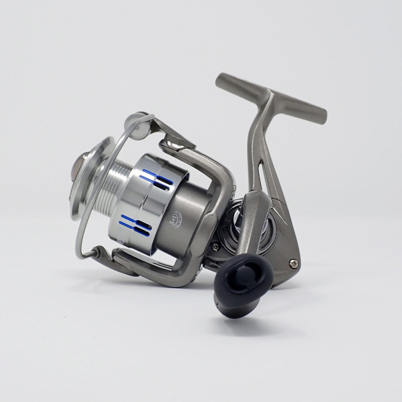 SteelShad 3000 Series Spinning Reel