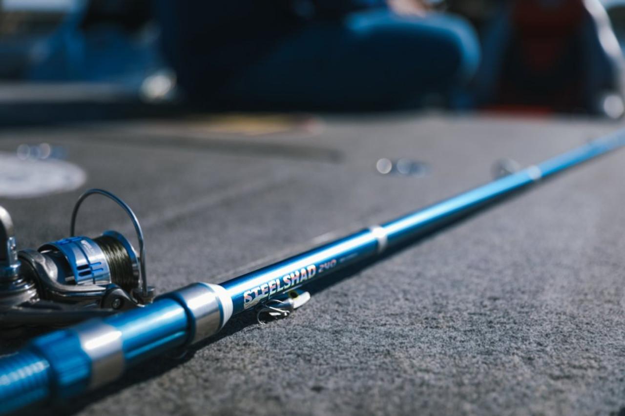 SteelShad 240 Telescoping  Rod