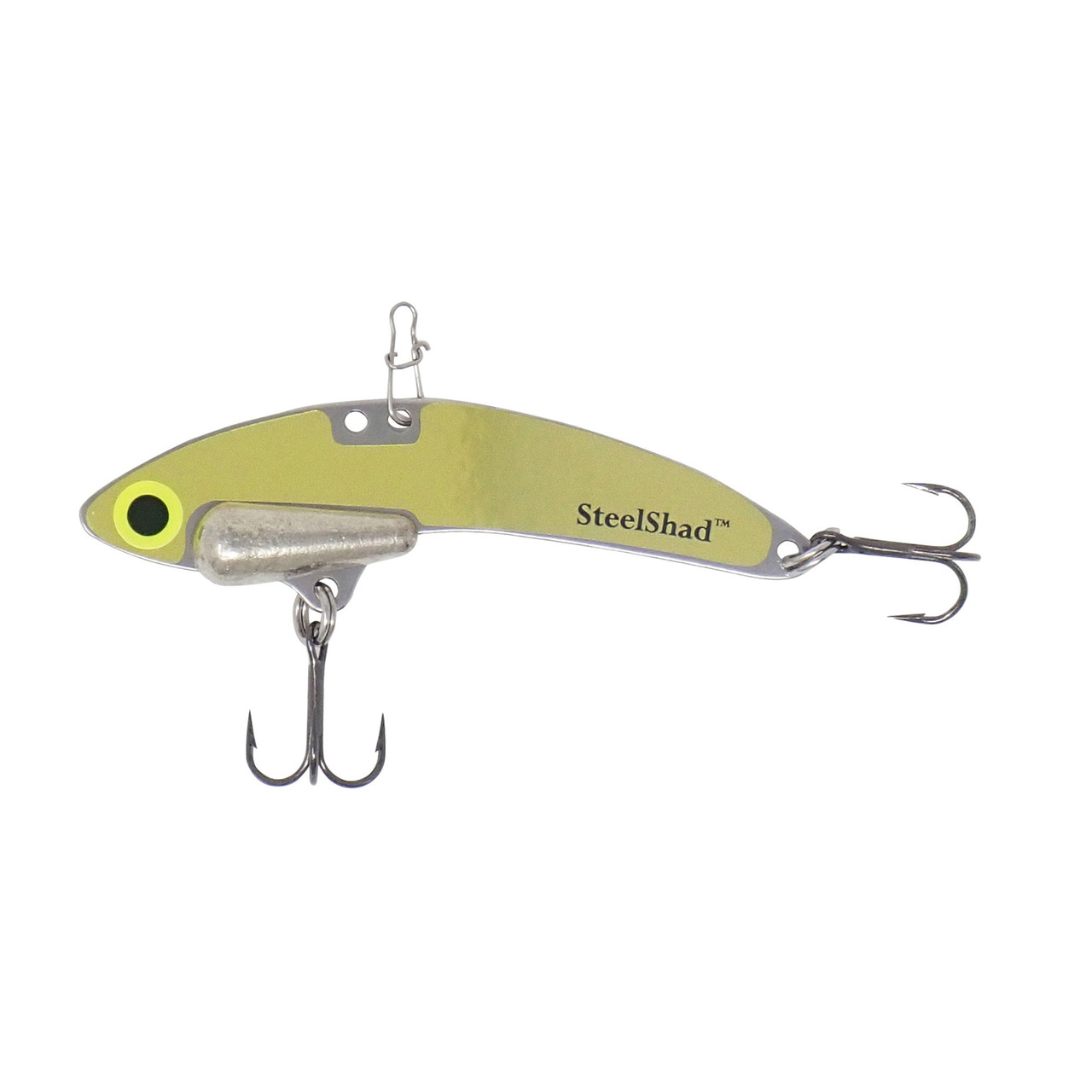 Elite Series 3/8 oz. lead free blade bait