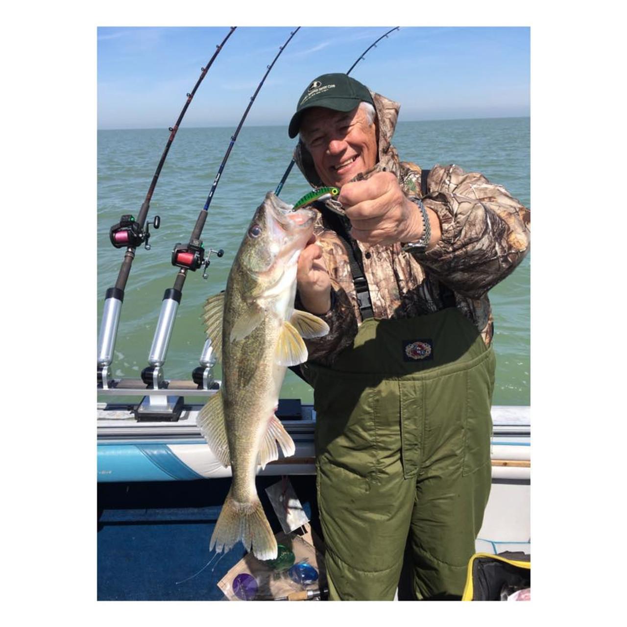 Angler Gift Pack