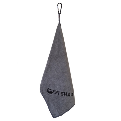 SteelShad Fishing Towel