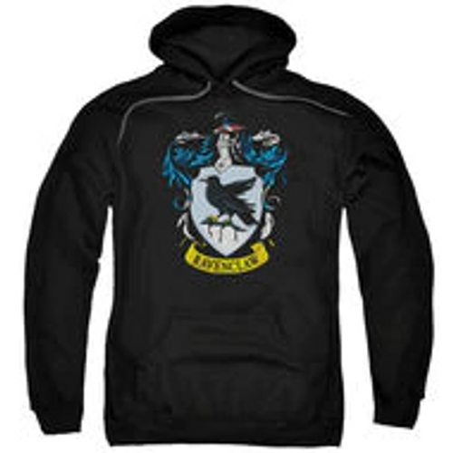 Harry Potter Ravenclaw school crest men unisex Hoodie