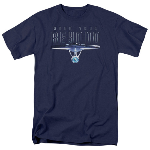 Star Trek Beyond 2 adult unisex t-shirt