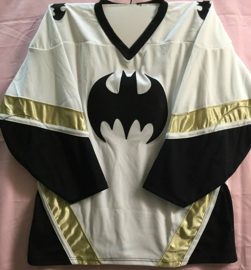 Dark Knight Hockey Jersey
