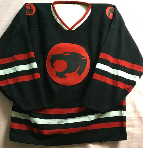 thundercats hockey jersey