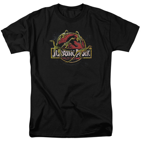 Jurassic Park-Something has survived 100% cotton high quality pre shrunk machine washable t-shirt