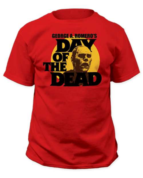 Day of  the Dead-Circle of Portrait adult unisex t-shirt