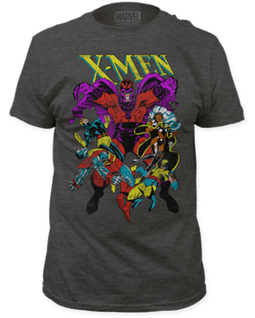 X-men -Magento's Wrath  adult unisex t-shirt