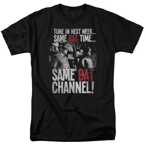Batman-Bat channel 100% cotton high quality pre shrunk machine washable t-shirt