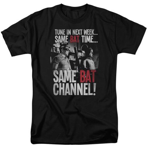 Batman-Bat channel 100% cotton high quality pre shrunk machine washable t-shirt