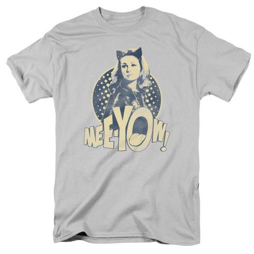 Batman-Meeyow 100% cotton high quality pre shrunk machine washable t-shirt