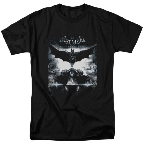 Batman-Forwarded Force 100% cotton high quality pre shrunk machine washable t-shirt