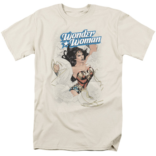 Wonder Woman - #14 Cover 100% Cotton High Quality Pre Shrunk Machine Washable T Shirt