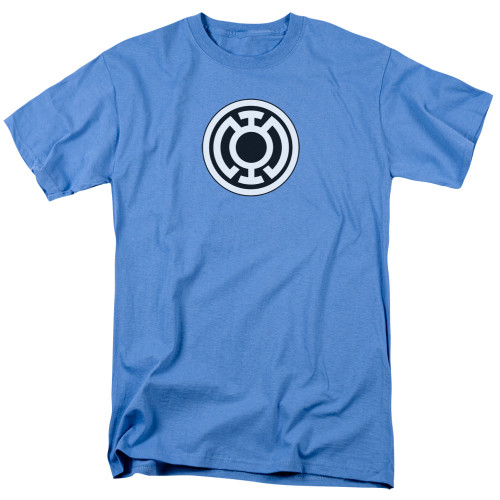 Blue Lantern Logo 100% Cotton High Quality Pre Shrunk Machine Washable T Shirt