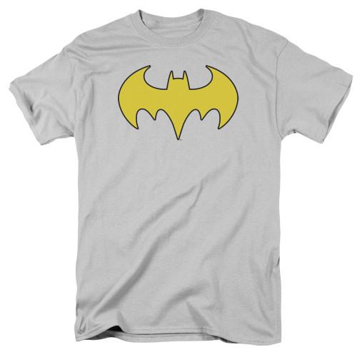 Batgirl Logo adult unisex t-shirt