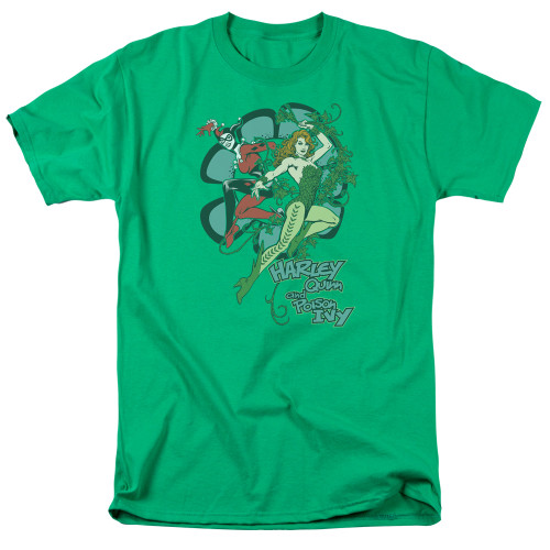 Harley and Ivy 100% Cotton High Quality Pre Shrunk Machine Washable T Shirt