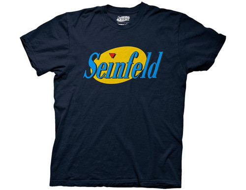 Seinfeld Season 3 adult unisex tshirt 100% Cotton High Quality Pre Shrunk Machine Washable T Shirt