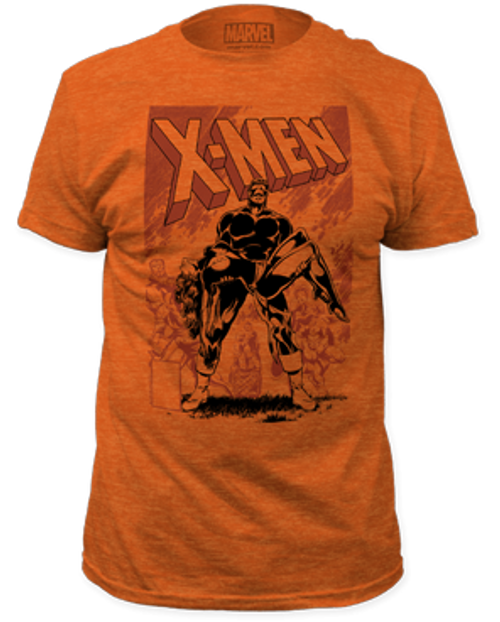 Xmen-Death of Phoenix 100% Cotton High Quality Pre Shrunk Machine Washable T Shirt