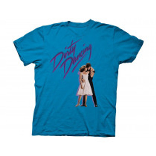 Dirty Dancing adult unisex t-shirt