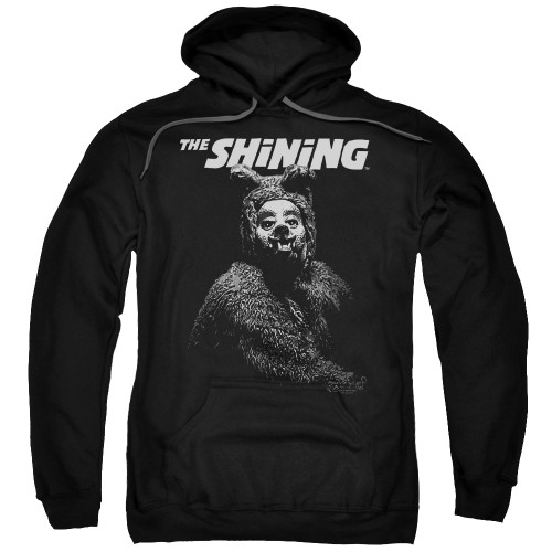 The Shining - The Bear 100% Cotton High Quality Pre Shrunk Machine Washable Hoodie