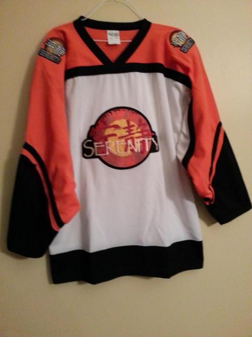 Firefly Serenity Hockey Jersey
