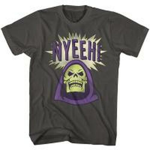 Master of the Universe-Nyeeh adult unisex t-shirt