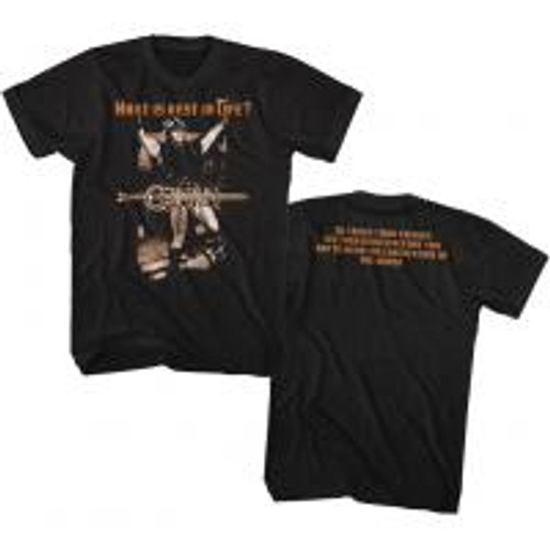 Conan-Con best life  100% Cotton High Quality Pre Shrunk Machine Washable T Shirt