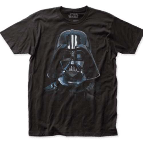 Star Wars-Vader Mask 100% Cotton High Quality Pre Shrunk Machine Washable T Shirt