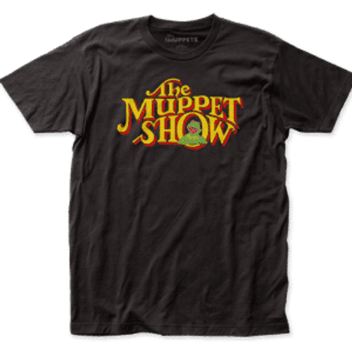 Disney-The muppets-The muppet show 100% Cotton High Quality Pre Shrunk Machine Washable T Shirt