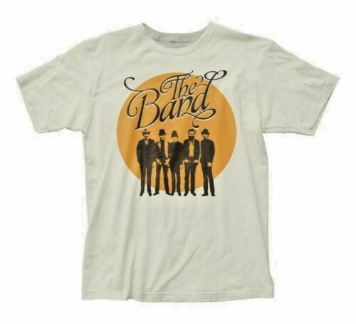 "The Band ""Catskills"" Mens Unisex T-Shirt -Available Sm to 2x 100% cotton high quality pre shrunk machine washable t-shirt"