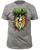 She Hulk bricks 100% Cotton High Quality Pre Shrunk Machine Washable T Shirt