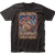 The Muppets-Dr Teeth Band 100% Cotton High Quality Pre Shrunk Machine Washable T Shirt