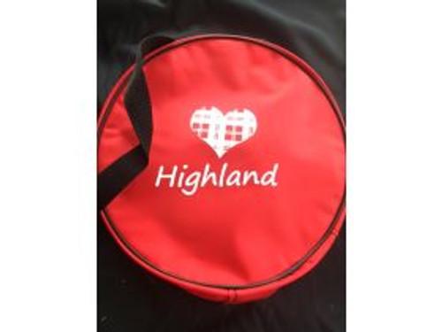 Hornpipe Hat Bag