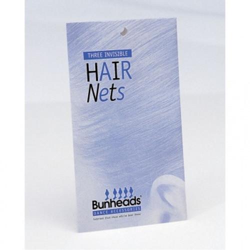 Bunhead Hairnets