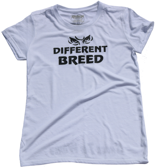 """Queen's """"Different Breed"""" SS"""