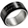 spinner ring-serenity prayer-serenity prayer ring