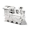 silver-train-coin-bank
