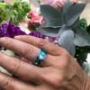 Summer jewelry-butterfly-dragon fly-flower jewelry