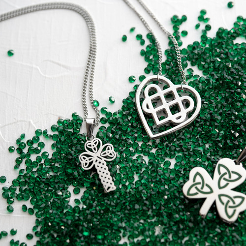 Irish Symbolism, Culture and Jewelry