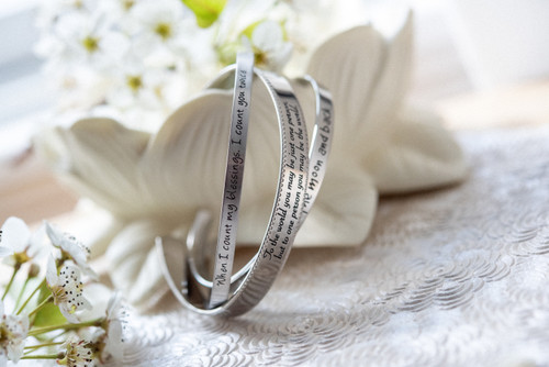 Stainless Steel Jewelry - Sustainable Jewelry to Last a Lifetime